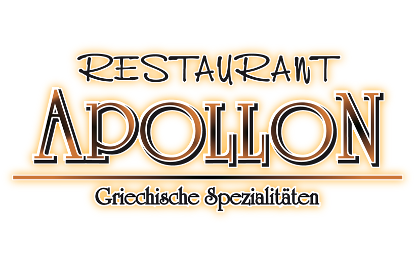 Logo Restaurant Apollon Greetsiel